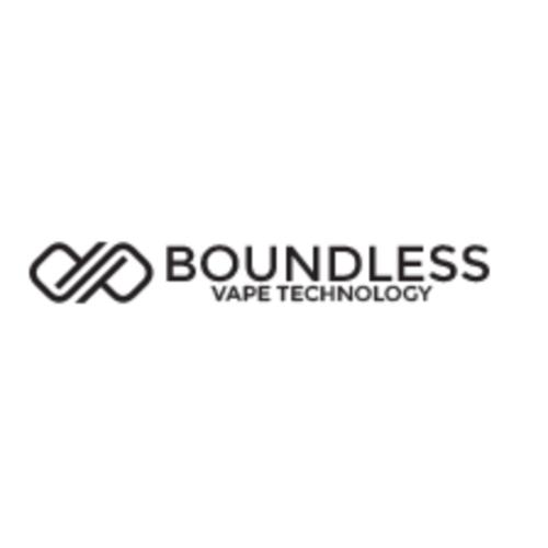 Boundless Logo